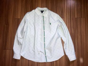 Рубашка Polo(Ralph Lauren) original со штатов cotton 100% брала 60$ в Бишкек