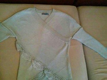 Nove bluze dzemperici velicine l, samo 400 din po komadu ili dve za - Belgrade