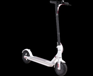 Xiaomi Mijia Electric Scooter M365 NewGen - электросамокат, который