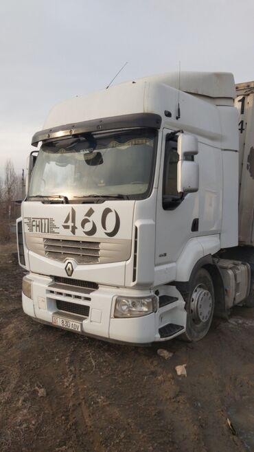 Рено ниссан - Кыргызстан: Рено премюм