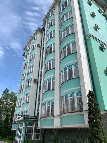 клубные дома в бишкеке в Кыргызстан: Продается квартира: 5 комнат, 200 кв. м