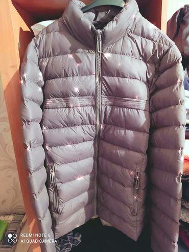 Продается куртка Зима-Весна размера L осталось одна штука недорого
