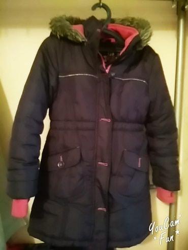 Куртка для девочки,размер 128 в Бишкек