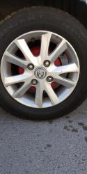 диски на авто r14 в Азербайджан: R14 :Barter demir diskle olunmur.teklifleri watsaapa gondere