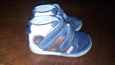 Baldino cipelice broj 20 sa anatomskim uloskom imaju tragove koriscenj - Lazarevac