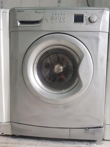 Avtomat Washing Machine Beko 5 kq