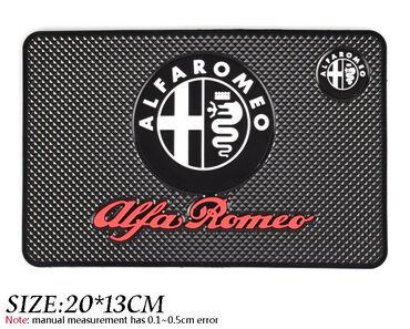Alfa romeo 164 3 v6 - Srbija: Neklizajuća podloga ALFA ROMEOALFA ROMEO gumena neklizajuća podloga