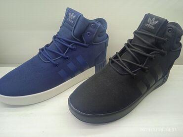 """liman кроссовки в Кыргызстан: Срочно продаю. Кроссовки """"adidas"""" новые отличное качество"""