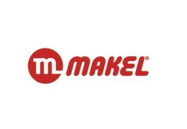 Макел - это розетки, выключатели, удлинители, лампочки и другие