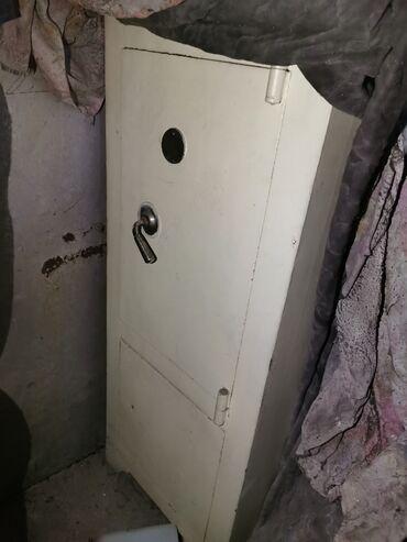сколько стоит утеплить дом в бишкеке в Кыргызстан: Продаю советский рабочий сейф, двудверный, есть ключи. Отличное