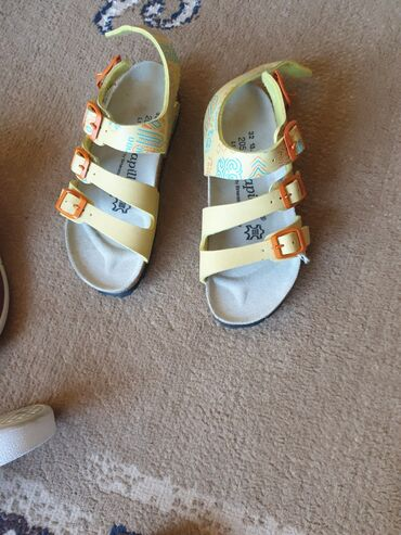 Dečije Cipele i Čizme | Sid: Sandale