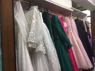 платья вечерние in Кыргызстан | МАТЕРИНСКИЕ ПЛАТЫ: Оптом вечерние платья, можно в бизнес на прокат