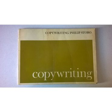 Copywriting / Philip Stobo σε Athens