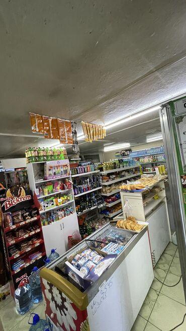 Сдаётся действующий бизнес Магазин халал+столовая халал в центре город