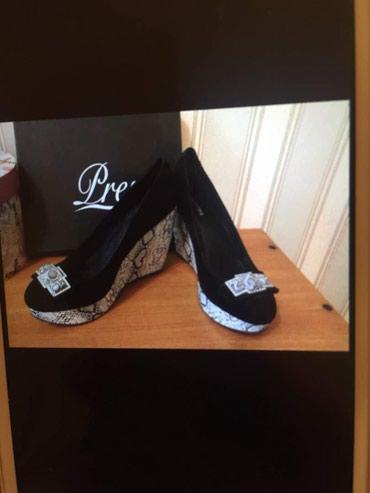 Туфли новые баскони в Бишкек