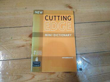 s 6 edge - Azərbaycan: English dictionary (Cutting Edge)