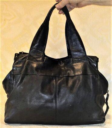 Aldo torba - Srbija: Aldo - crna moćna kožna torbaProstrana i prelepa Aldo torba, izrađena