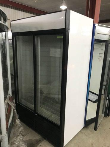 Витринные холодильники для ваших в Лебединовка