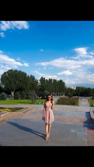 вечернее платье 44 размер в Кыргызстан: Продам платье, Турция 2000 сом, Размер 42-44