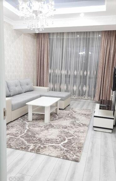 агентство элитной недвижимости в Кыргызстан: Сдается квартира: 3 комнаты, 80 кв. м, Бишкек