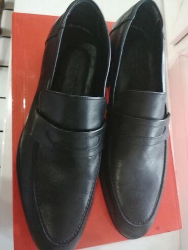 Обувь с турции новые. Мужская обувь