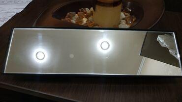 Продаю салонное зеркало заднего вида Carmate (270 мм) из Японии.Без