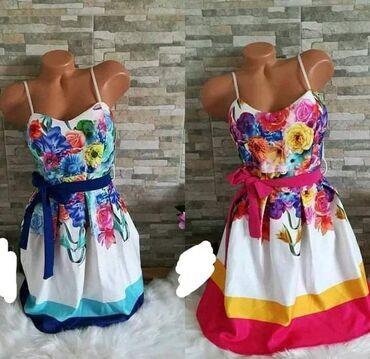 Haljine | Razanj: Prelepa letnja haljinica