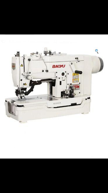 Ремонт электрических швейных машин - Кыргызстан: Механик швейных машин
