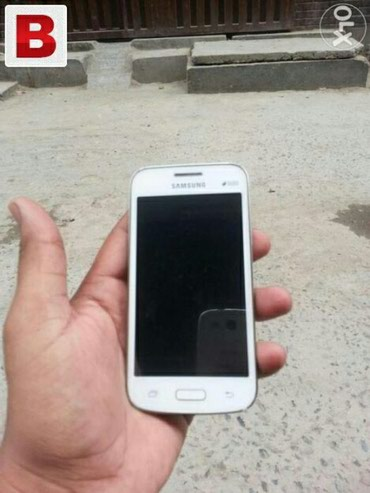 Samsung galaxy star 2 plus в Bakı