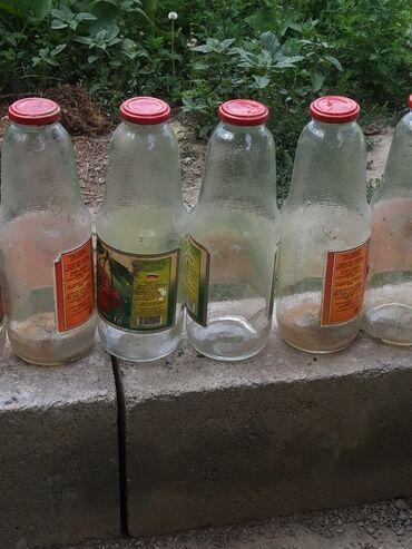 Кухонные принадлежности в Шопоков: Сатылат 1 литирлик кршкасы м.н 2000 шт бар