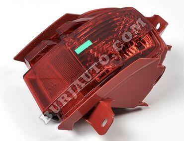 Lexus Lx -20 года катафот заднего бампера