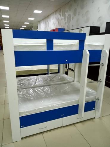 Двухъярусные кровати в Бишкек