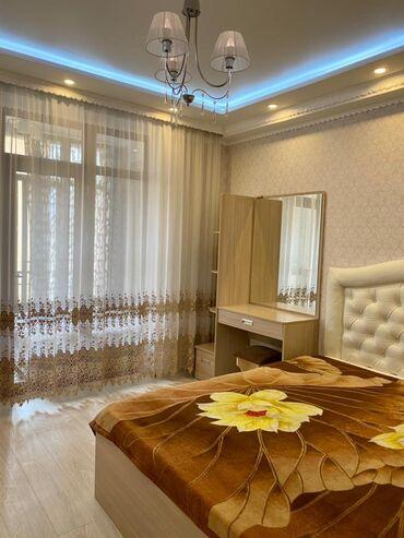 Квартира, ВЗМОРЬЕ ЦО Кыргызское взморье, Бостери, Детская площадка, Парковка, стоянка, Охраняемая территория