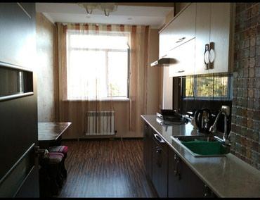 Квартира. Посуточно квартира в районе в Бишкек