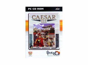 Caeser pc cd rom - Belgrade