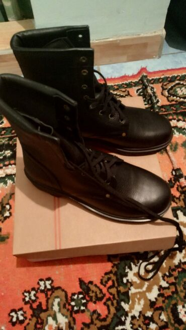 Мужская обувь - Кыргызстан: Ботинки