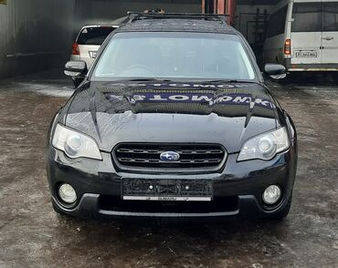 субару ланкастер в Кыргызстан: Subaru Outback 3 л. 2004 | 260 км
