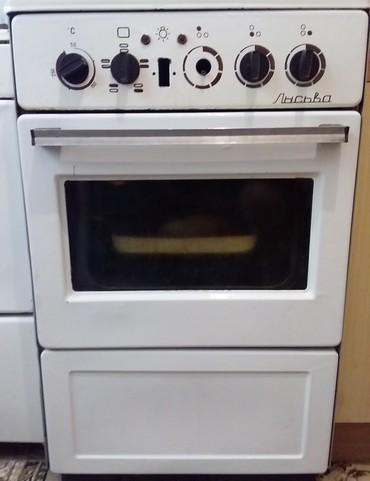духовка плита в Кыргызстан: Плита электрич ( без кругов, духовка рабочая)