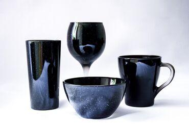 Посуда из стекла. В наборе и по отдельности. Высококачественное стекло