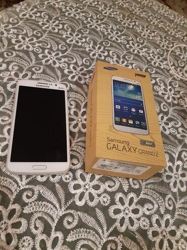 Samsung galaxy б у - Азербайджан: Б/у Samsung Galaxy Grand 2 Белый