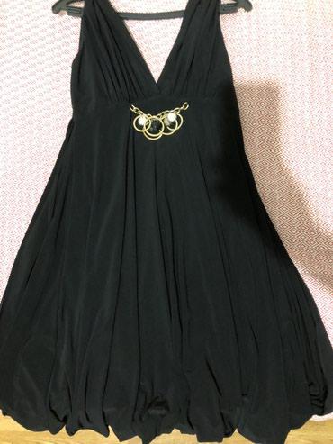 Платье, надела 1 раз,размер 40, 500 сом в Бишкек