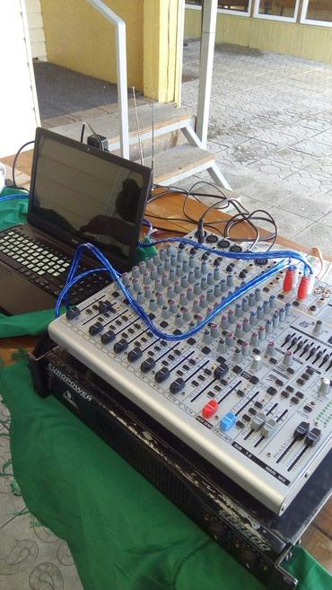акустические системы колонка сумка в Кыргызстан: Музыкальная аппаратура,Музыкант, Музыка аренда, Караоке, заказать