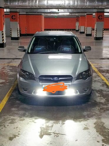 Subaru 2 л. 2005