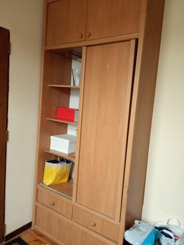 Шкаф для прихожей в Xırdalan