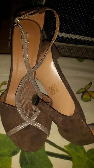 Elegantne sandalice...br.37...samo probane - Krusevac