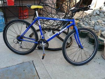 Bicikla - Srbija: Trek bicikla u dobrom stanju