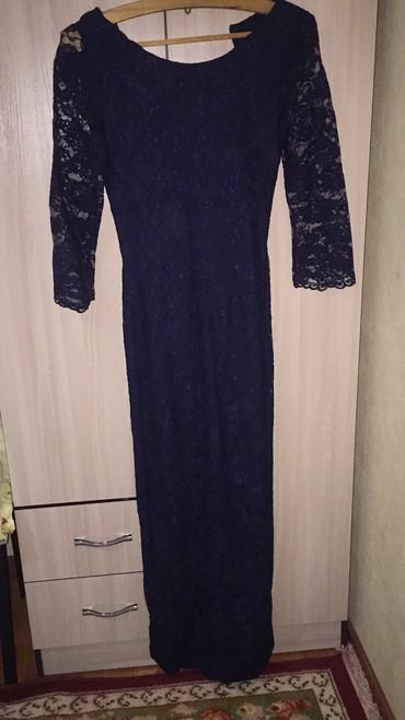 Личные вещи - Кант: Гепюровое платье в идеальном сосотянии!!44-46 размер