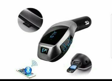 bmw x6 m50d servotronic u Srbija: ***Bluetooth-FM transmiter model X6 za kola*****Reprodukcija muzike sa