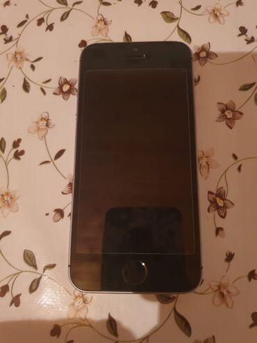 apple-iphone-5s-16gb - Azərbaycan: İphone 5s(16gb) İdeal vəziyyətdədir Şarj cihazı üzərində verilir Bater