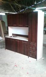 Мебель на заказ  кухонная стенка в Бишкек